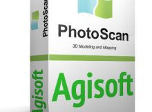 آموزش AGISOFT PHOTOSCAN