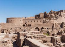 مدلسازی سه بعدی بناهای باستانی و تاریخی
