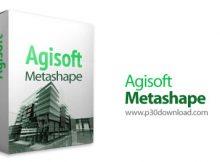 Agisoft Metashape دانلود