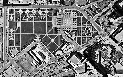 ارتوفتو برای مناطق شهری